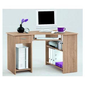 PC stůl Felix 1, dub sonoma