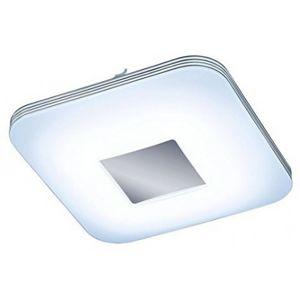 """Venus"" LED Stropni lampa 33x33x8cm, incl.ovladac"