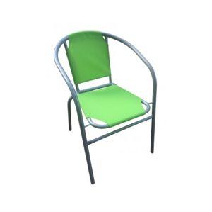 Zahradní židle š/v/h: 58x51x73cm