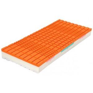 Luxusní matrace Visco Excelsior š/v/h: 90x22x200 cm